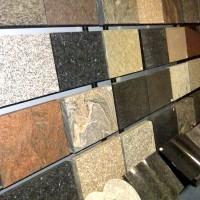 voorbeelden natuursteen samples